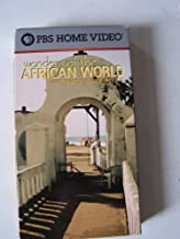 Wonders of the African World 3 volume set