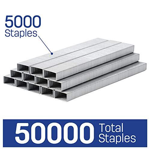 AmazonBasics Standard Stapler St...