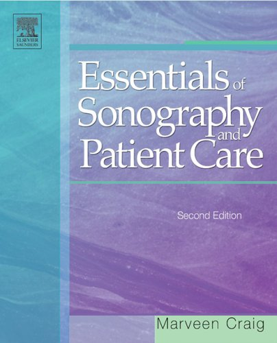 Essentials of Sonography and Patient Care
