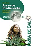 Antes de medianoche / Before Midnight (Pizca De Sal / Pinch of Salt) (Spanish Edition) by Ana Alonso (2013-03-28)