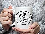 Ma The Meatloaf Wedding Crashers Movie Inspired Mug Funny Coffee Mug, Custom Ceramic 11 Oz Travl Coffee Tea Mugs Cups