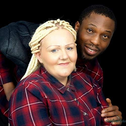 Omotayo Paul Oniya & Ceecee Ibukunoluwa Oniya