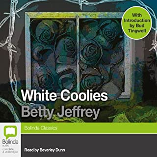 White Coolies cover art