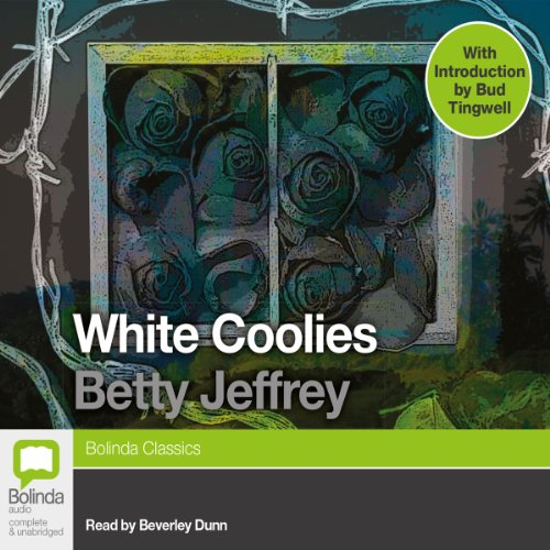 White Coolies audiobook cover art