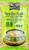 Natco Toor Dal Plain - 500 gr...