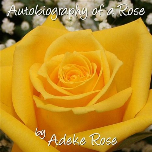 autobiography of rose