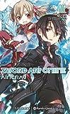 Sword Art Online nº 02 Aincrad nº 02/02 (novela) (Manga Novelas (Light Novels))