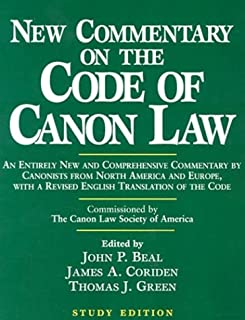 canon law online