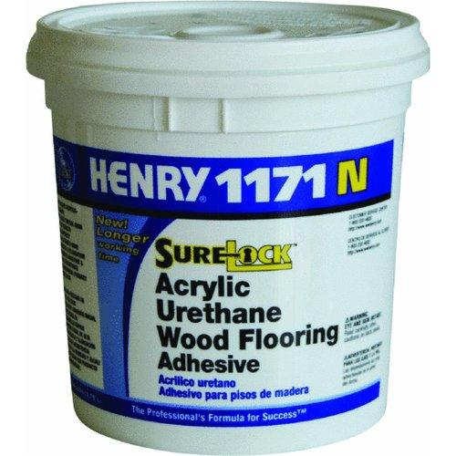 Henry, WW Company 12235 12235 Gallon 1171N Floor Adhesive, 1 Gallon