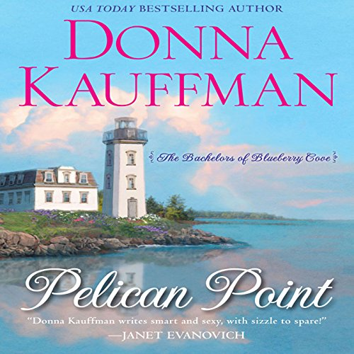 Pelican Point audiobook cover art