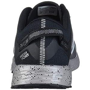 New Balance Men's Fresh Foam Arishi V1 Trail Running Shoe, Castlerock/Marblehead, 9 M US