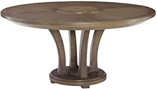 American Drew 62 in. Round Table