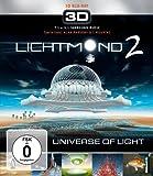 Moonlight 2 - Universe of Light (2010) ( Lichtmond 2 ) (3D & 2D) [ Deutsch Import ] (Blu-Ray)