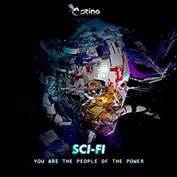 You Are The People Of The Power
