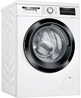 Bosch Electroménager WUU24T09FF Lave-linge Encastrable Série 6 front - EcoSilence Drive - 9 kg - 1200 trs/min - 63l - Fin ...