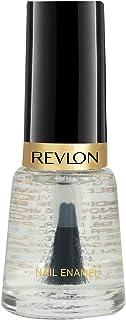 Revlon Nail Enamel, Natural, 8ml