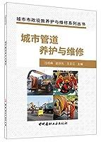 城市管道养护与维修·城市市政设施养护与维修系列丛书