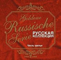 Goldene Russische Serie
