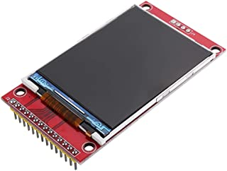 QinMei Zhou 2.4 Inch TFT LCD Display Module Colorful Screen Module SPI Interface