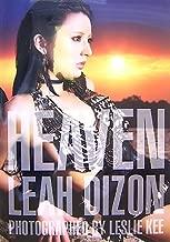 Leah Dizon Photos HEAVEN (Talent movie Photos) (2007) ISBN: 4089070155 [Japanese Import]