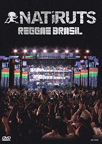 Natiruts - Natiruts Reggae Brasil (Ao Vivo)