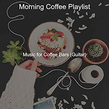 Music for Coffee Bars (Guitar)
