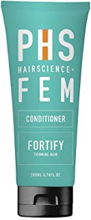PHS HAIRSCIENCE FEM Fortify Conditioner, 200 milliliters