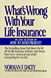 What's Wrong With Your Life Insurance