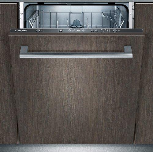 Siemens SN64D002EU lavavajilla - Lavavajillas (Totalmente integrado, Botones, 1.75m, 52 Db, A, 195 min)