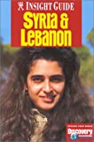 Insight Guide Syria and Lebanon