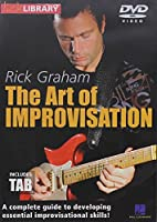 The Art of Improvisation [DVD]
