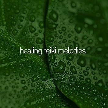 Healing Reiki Melodies