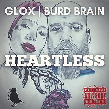 Heartless (feat. Burd Brain)