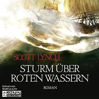 Sturm über roten Wassern (Gentleman Bastard 2) cover art