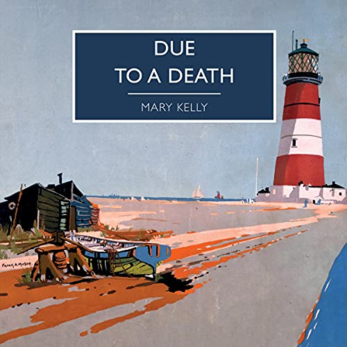 Due to a Death cover art
