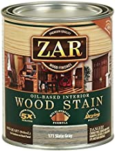 Best slate gray wood stain Reviews