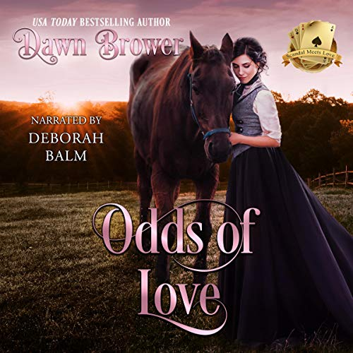Odds of Love cover art