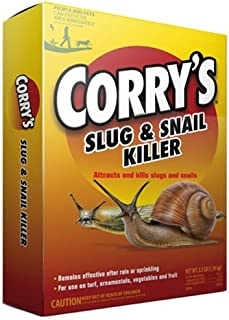 corry's slug bait