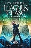 El martillo de Thor (Magnus Chase y los dioses de Asgard 2): Spanish-lang edition Magnus Chase and the Gods of Asgard, Book 2: The Hammer of Thor ... Magnus Chase and the Gods of Asgard, Band 2)