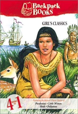 BACKPACK BOOKS:GIRLS C