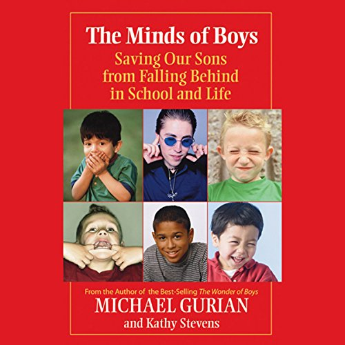 The Minds of Boys  Audiolibri