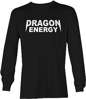 Dragon Energy - Funny Kanye Trump Power Unisex Long Sleeve Shirt