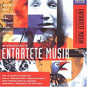 Entartete Musik (An Introduction)