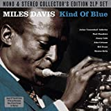 Kind of Blue-Mono & Stereo Versions (180g Vinyl) [Vinilo]