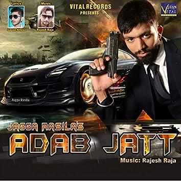 Adab Jatt