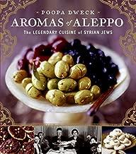 Aromas of Aleppo: The Legendary Cuisine of Syrian Jews
