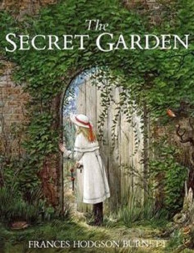 Amazon Com The Secret Garden Illustrated And Annotated