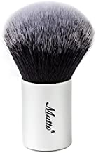 Matto Kabuki Brush for Powder Mineral Foundation Blending Blush Buffing Makeup Brush 1 Piece