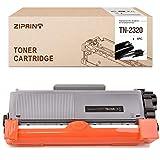 ZIPRINT TN 2320 - Tóner XXL compatible con Brother TN 2320 TN-2310...