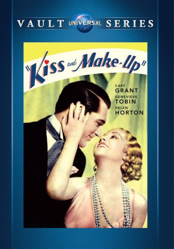 Kiss And Make Up / (Ntsc B&W) [DVD] [Region 1] [NTSC] [US Import]
